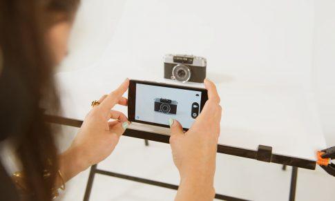 5 טיפים לצילום מוצרים DIY עם מצלמת הסמארטפון
